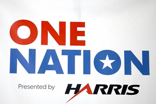 One Nation: American Innovation event at Port Canaveral