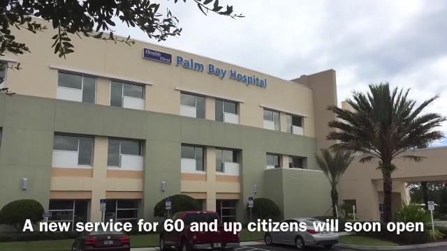 Palm Bay Hospital To Open Senior Behavioral Wellness Inpatient Unit