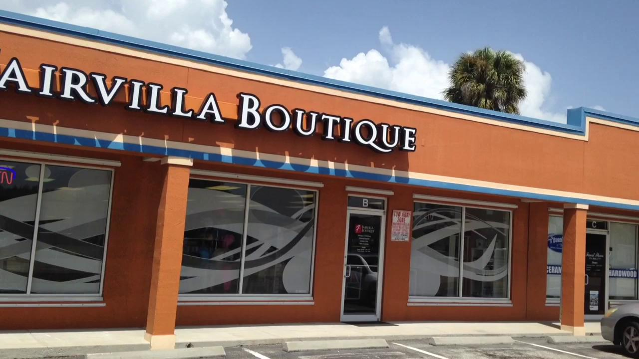 fairvilla store Adult