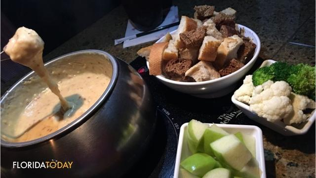 Review: Melting Pot
