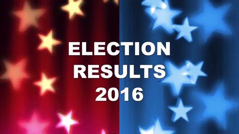 Election night results from the Space Coast