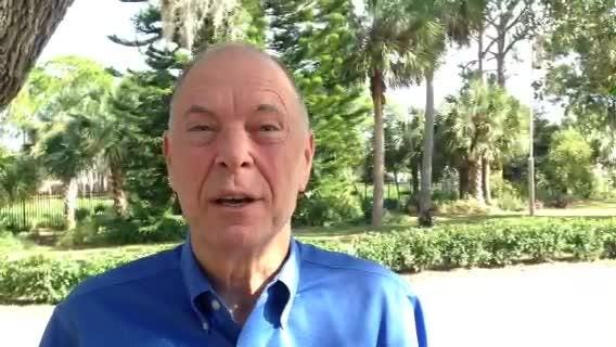 Election Day: Congressman Bill Posey