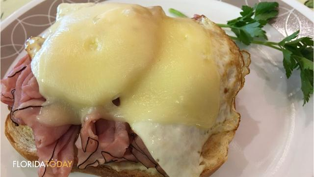 Review: Cafe Monte Cristo