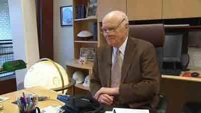 John Glenn's 2012 interview with FLORIDA TODAY