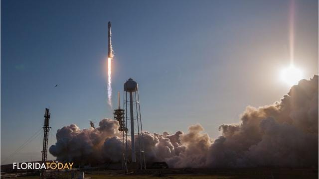 SpaceX betting it all on internet constellation