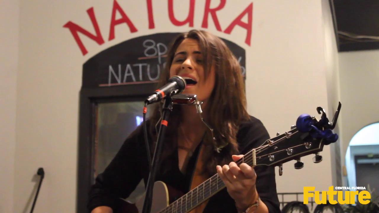 Video: Natura hosts first event of the year