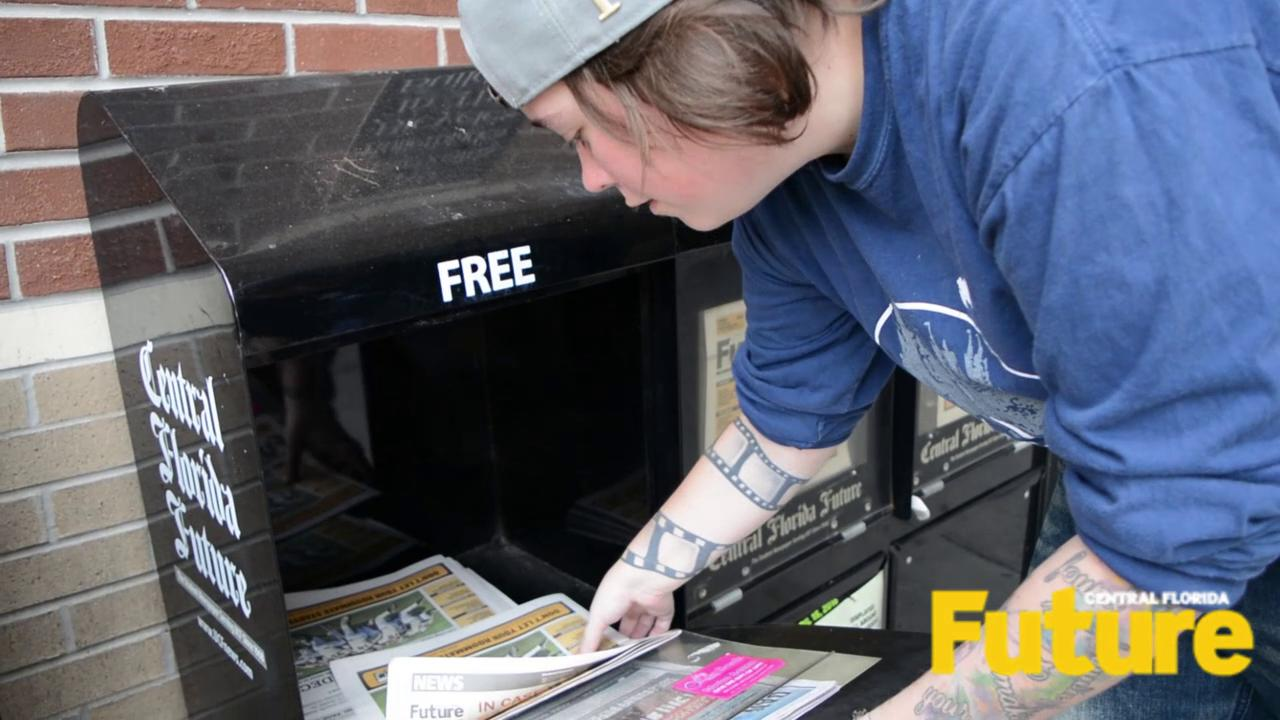 A rundown of this week's issue of the CFF covering news and entertainment. Video by Veronica Brezina, Jocelyn Brearley.