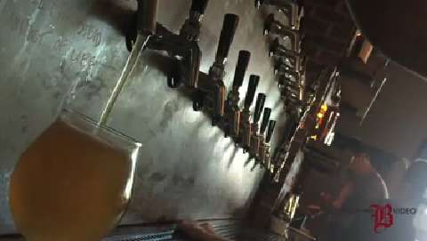 The 24-tap Hatchet opens in Richmond