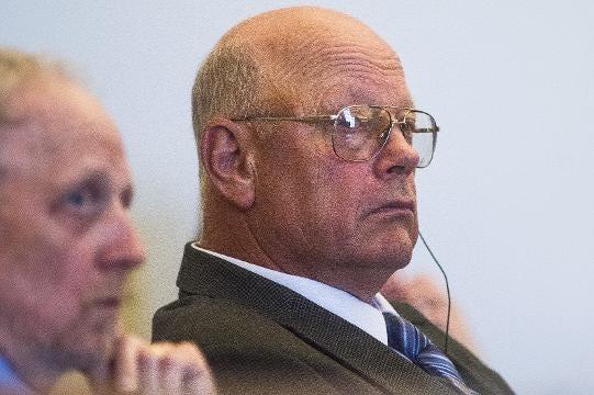 Sexual assault case against state Sen. Norm McAllister  dismissed