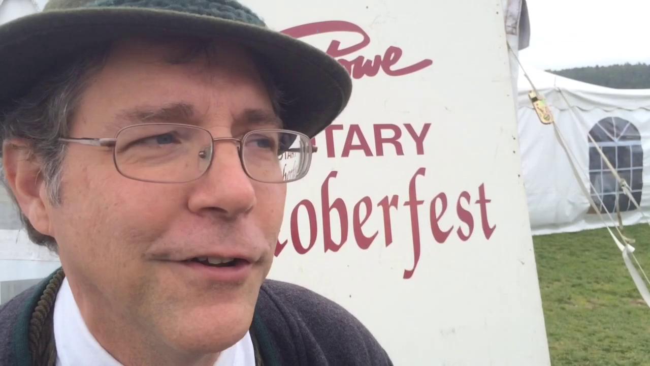 Get your lederhosen on, Oktoberfest style in Vermont