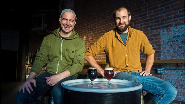 Three Penny founder opens new brewery, Good Measure