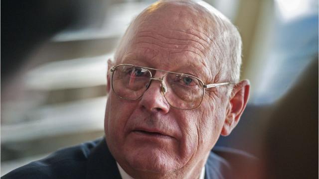 Former state Sen. McAllister strikes plea deal