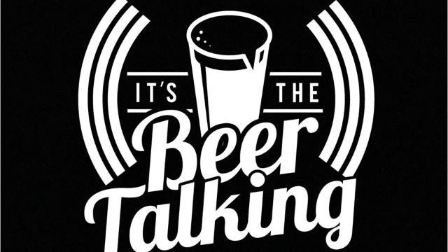 It's the Beer Talking: Green Mountain Mashers