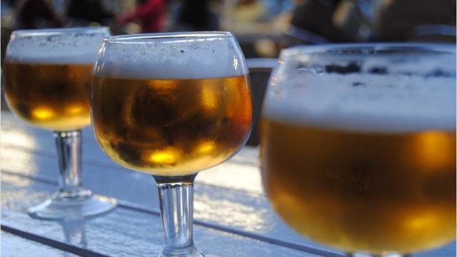 Jeff Baker's Trappist beer primer