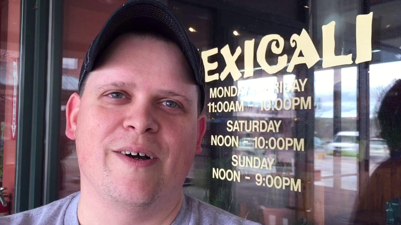 Owner sad to see end of Mexicali