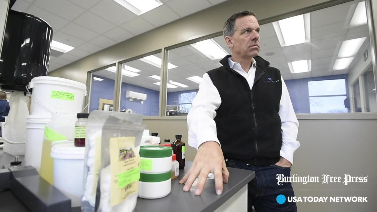 VIDEO: Twincraft Skincare CEO talks soap