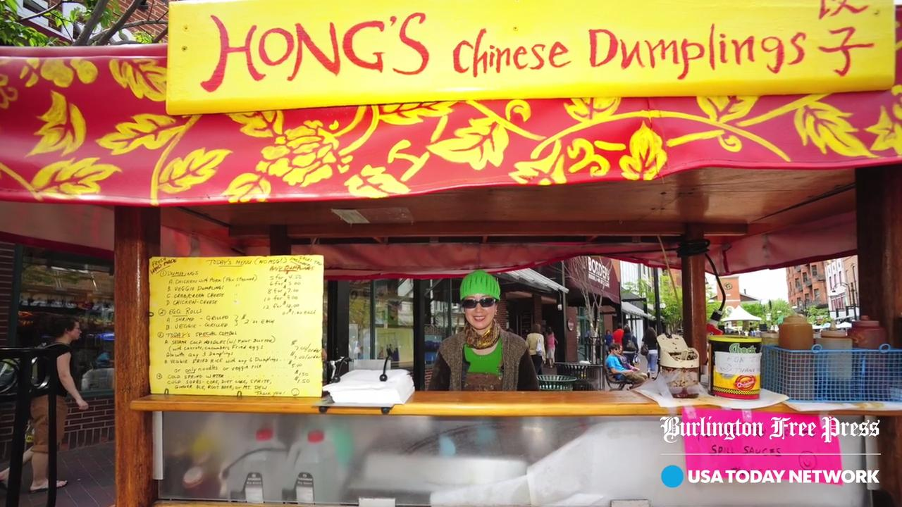 Hong's Chinese Dumplings getting a serious upgrade