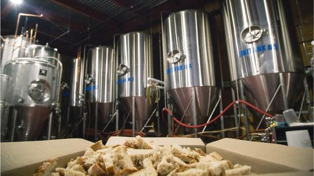 It's the Beer Talking sneak peek: Toast Ale USA