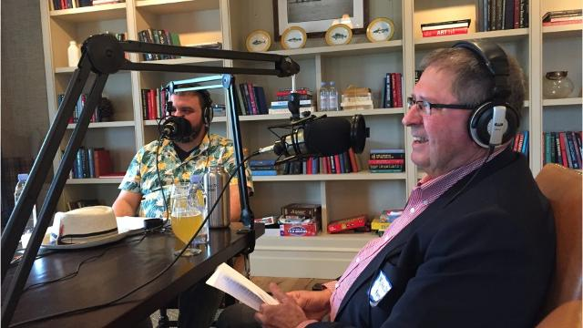 Farrell Distributing veteran talks beverage trends