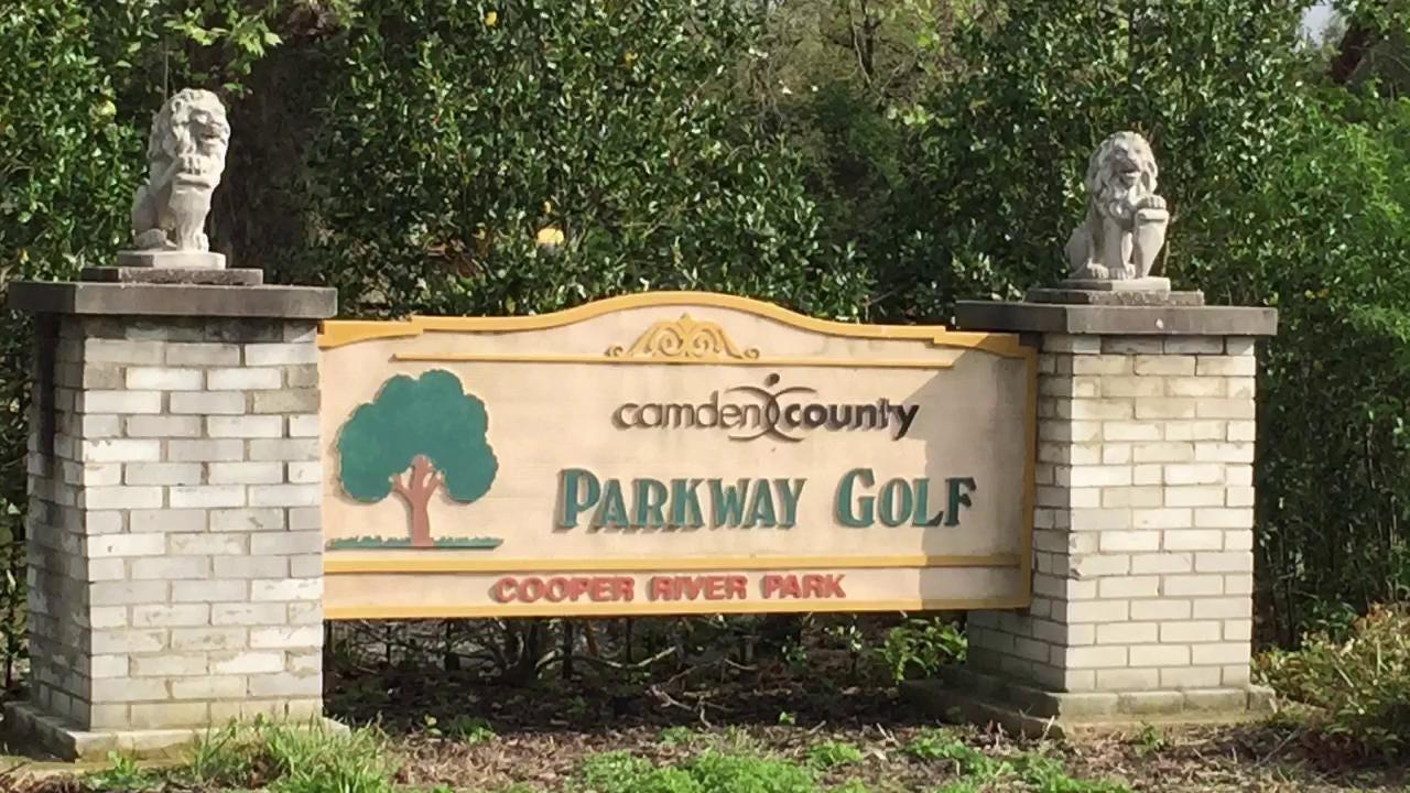 Farewell to a golf course