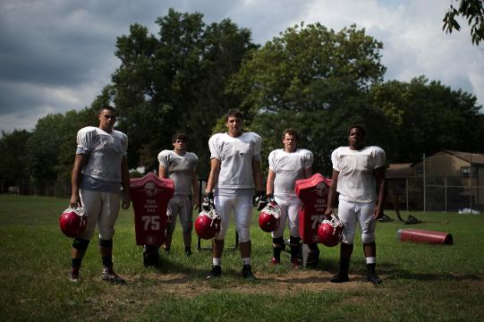 WATCH: Rancocas Valley ready for season