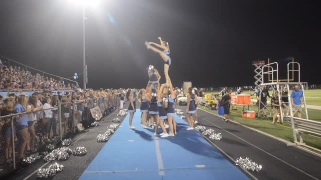 Varsity Video Showcase: Shawnee tops Cherokee