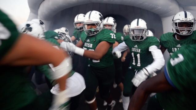 WATCH: Camden Catholic defeats Winslow 29-12