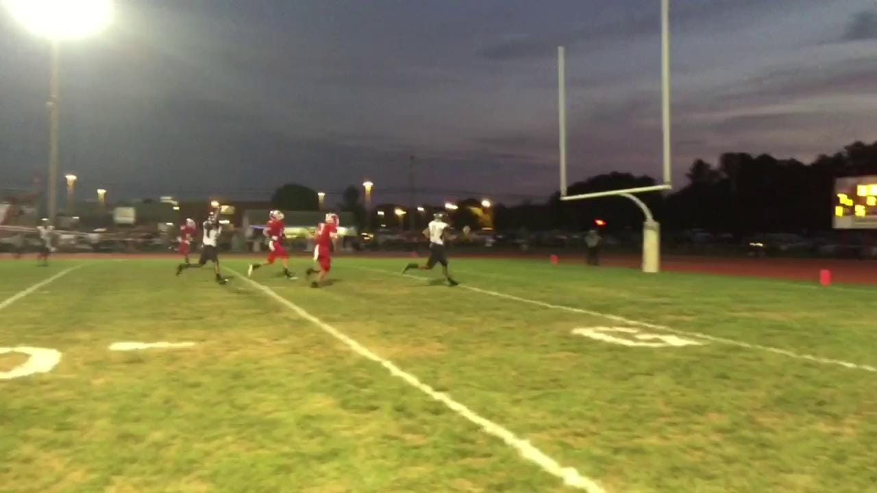 WATCH: Timber Creek defeats Delsea