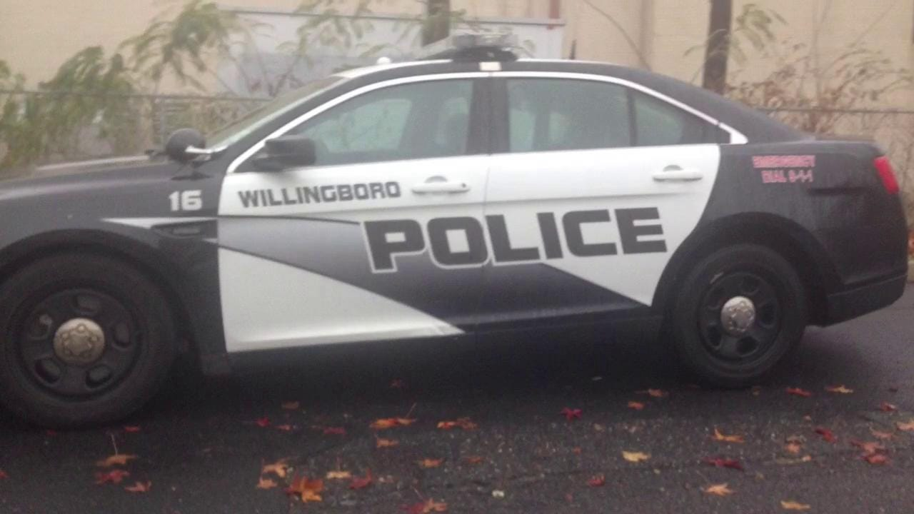 Willingboro police warn about food delivery driver robberies