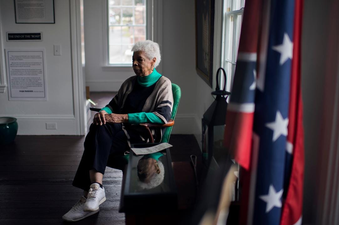 WATCH: Explore the Underground Railroad Museum