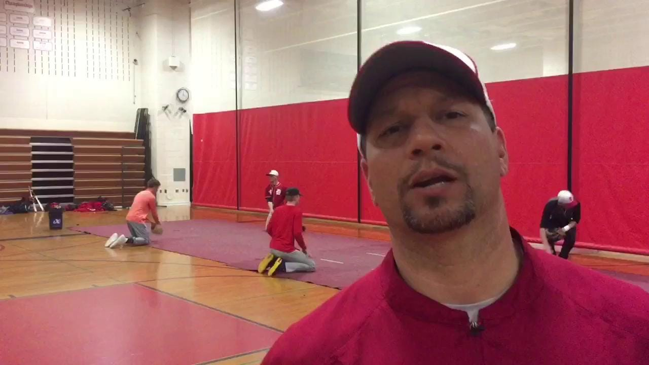 South Jersey High School Baseball: Brad Dobzanski