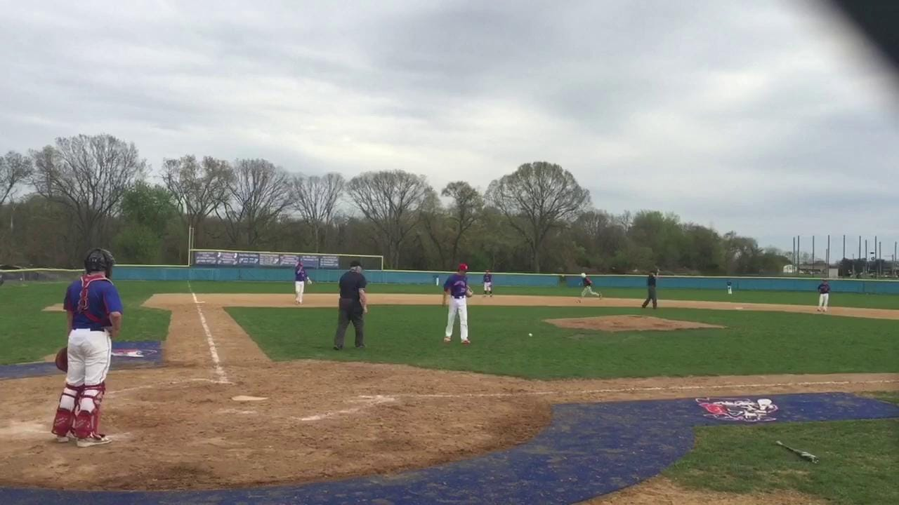 South Jersey High School Baseball