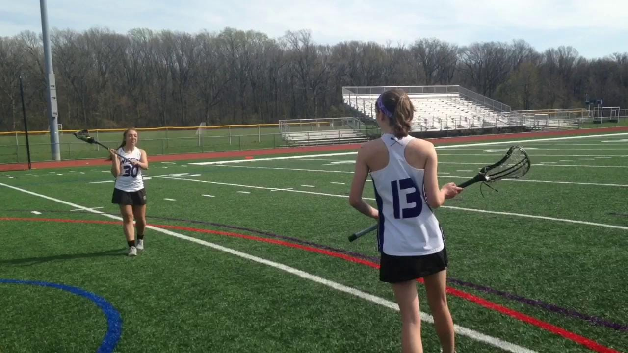 Lechliter, Graham lead Cherry Hill West girls lacrosse