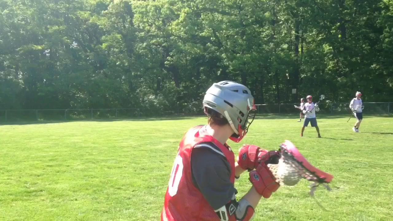 Haddon Township boys lacrosse