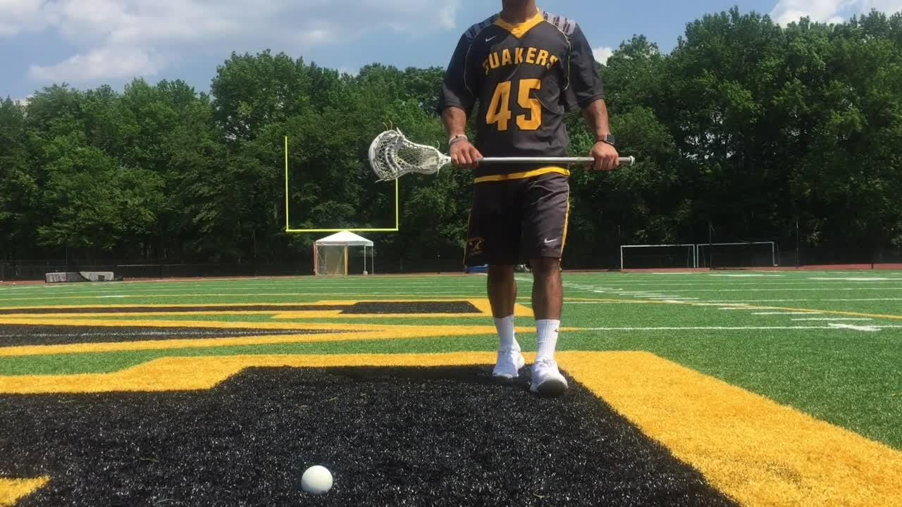 Watch: Moorestown Boys Lacrosse Frankie Labetti