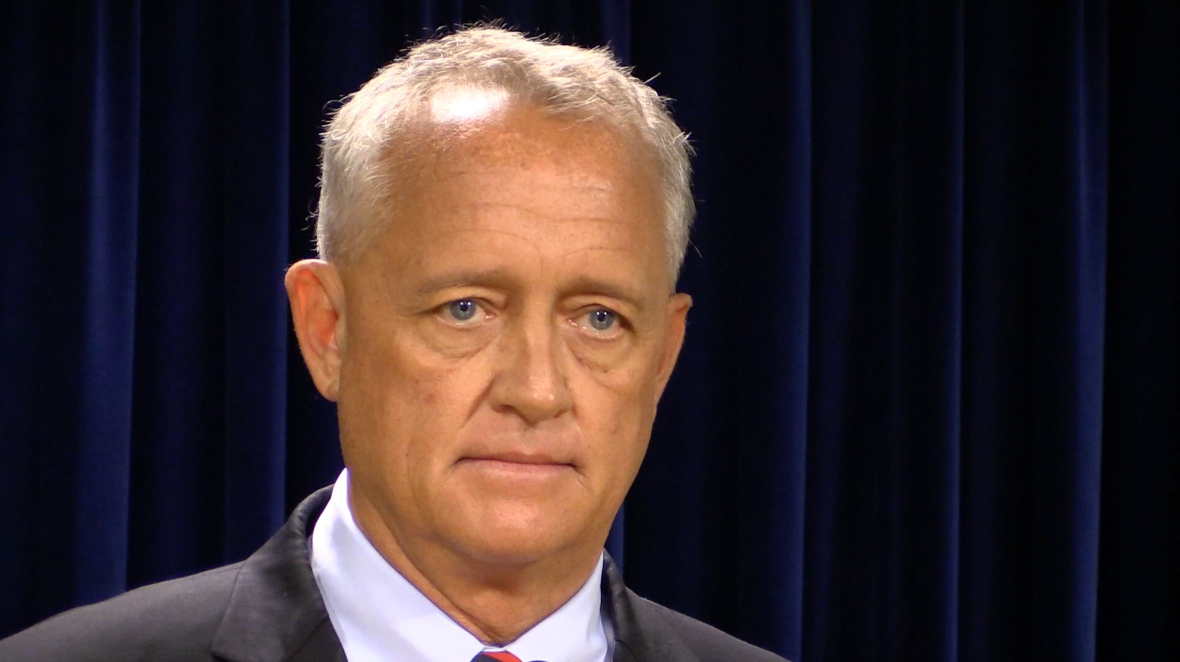 Deters: I'm treating UC cop 'like a murderer'