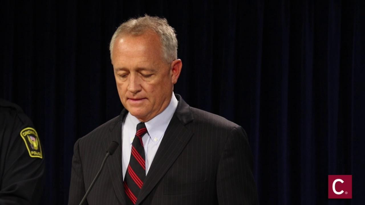 Deters: His goal was to lure and kill as many police officers as he could