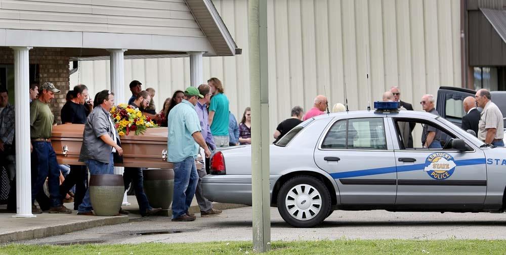 Rhoden family massacre: Residents still uneasy even after
