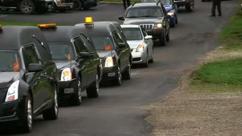 Rhoden funeral: 'Hopefully soon some healing will begin'