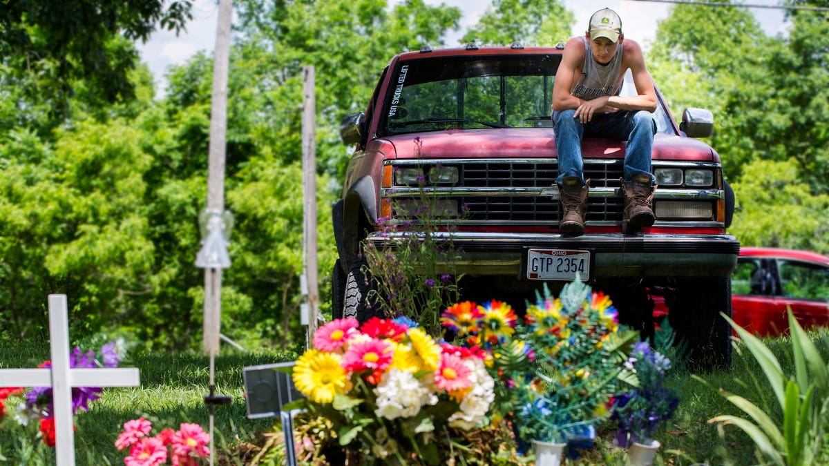 Pike County: 'I always thought she'd be here my whole life'