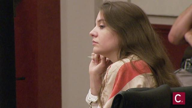 Will juror issue lead to new trial for Shayna Hubers?