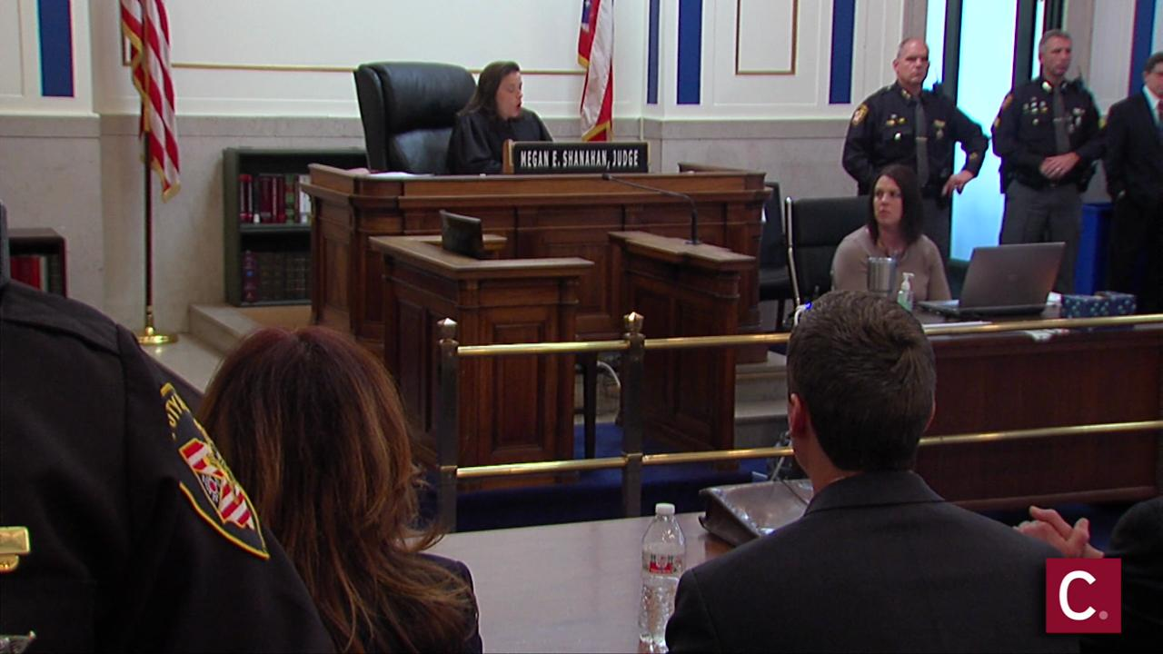 Mistrial declared in Ray Tensing case