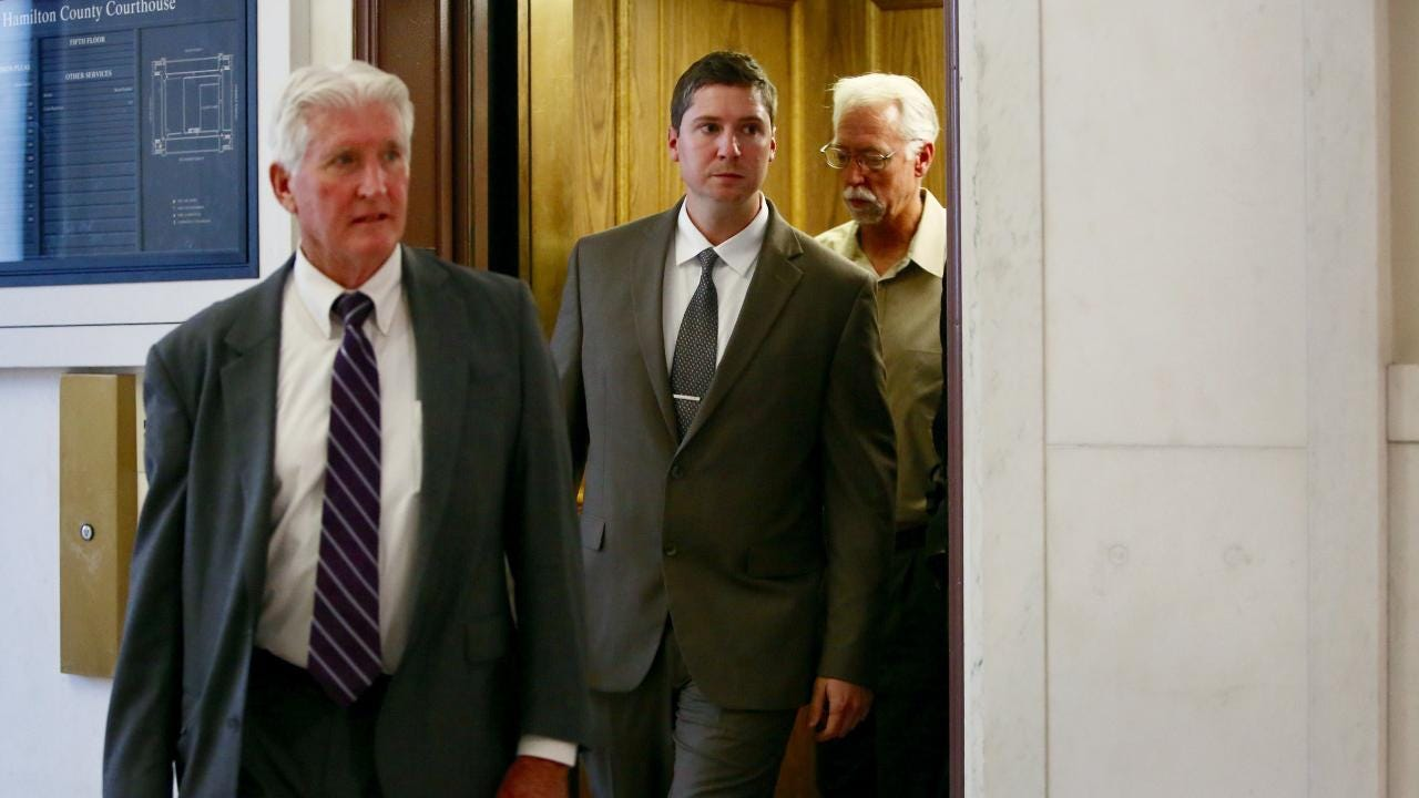 Tensing Trial: The jury has questions, still deliberates