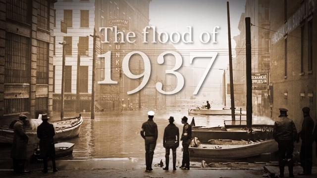 Ohio River flood of 1937: Worst natural disaster in Cincinnati history