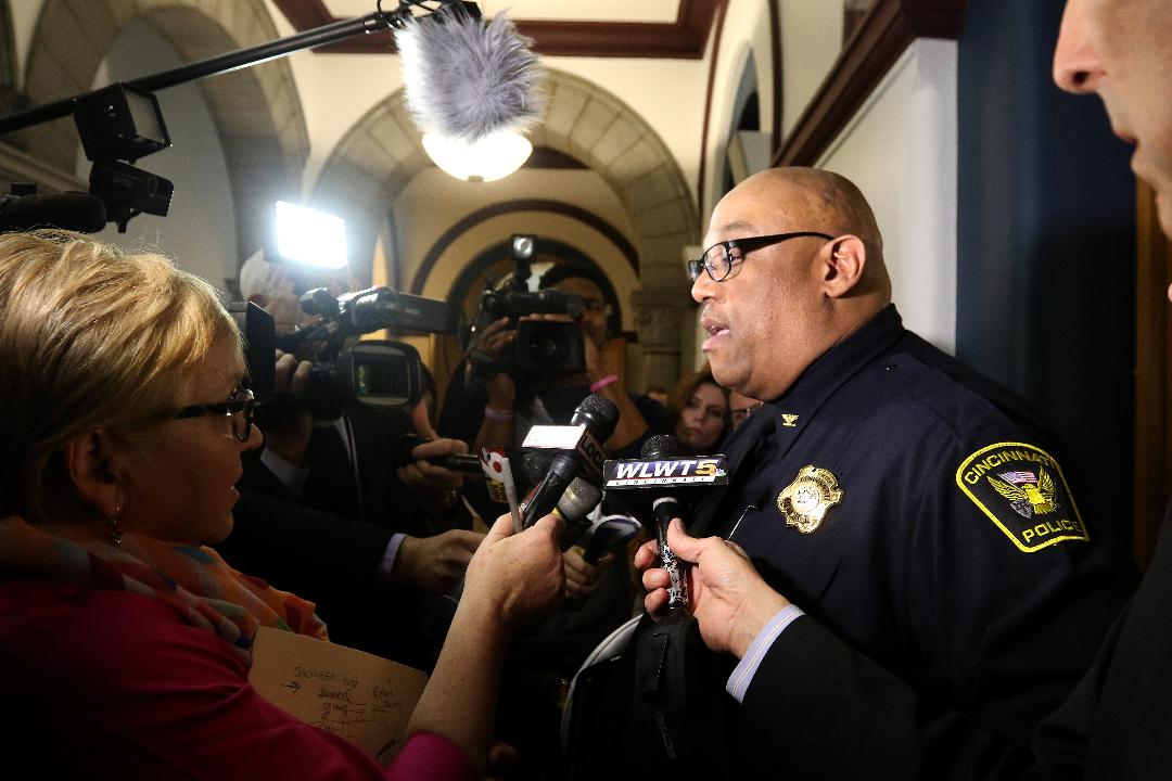 CPD chief on Cameo shooting, 'The investigation is progressing'