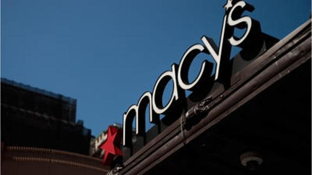 1ccb44876 Macy's lures shoppers with coupons and shoes as takeover fizzles