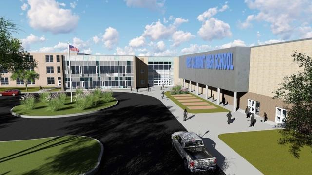 Amelia and Glen Este High Schools closed last spring; when students return to class Aug. 30, they will attend the new West Clermont High School and new West Clermont Middle School. Here are some facts about the new school: