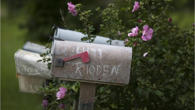 Rhoden Family Massacre: One Year Later