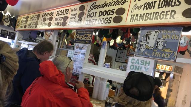 Sharonville's Root Beer Stand is 'iconic landmark'