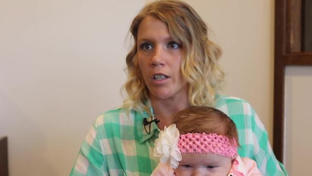 False positive heroin test leads to 2-month nightmare for mom